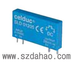 CELDUC SLA01220 PCB继电器